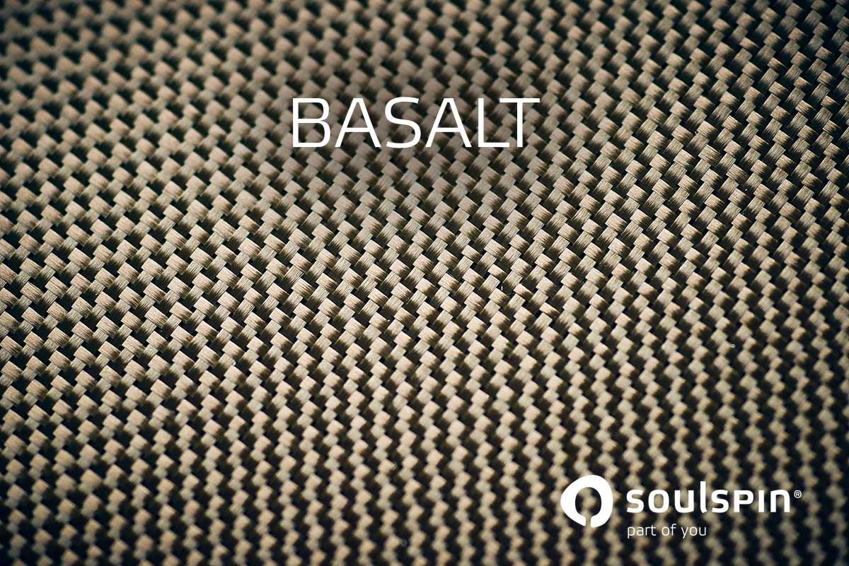 바잘트 탁구 블레이드 합성섬유 확대사진